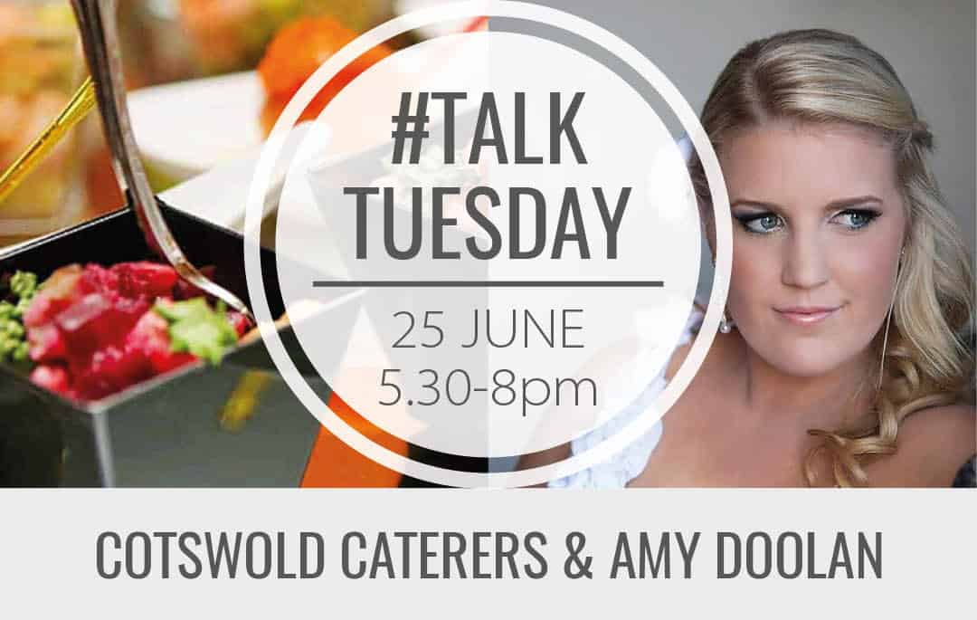 Cotswold Caterers and Amy Doolan