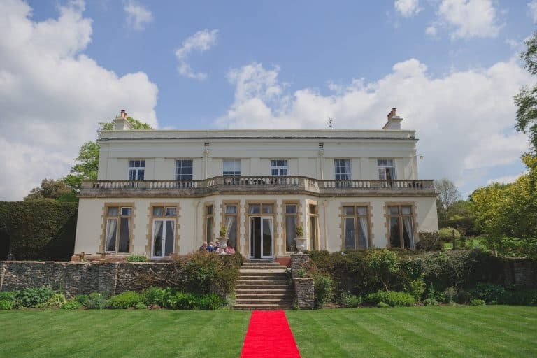 Cotswold Wedding Venue