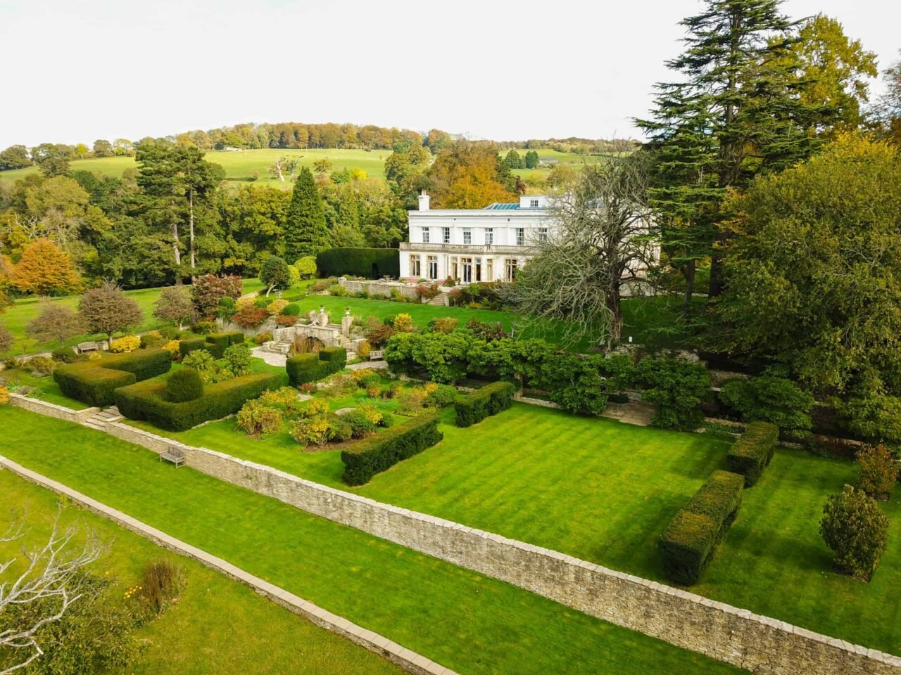 Cotswold Conference Venue - Glenfall House