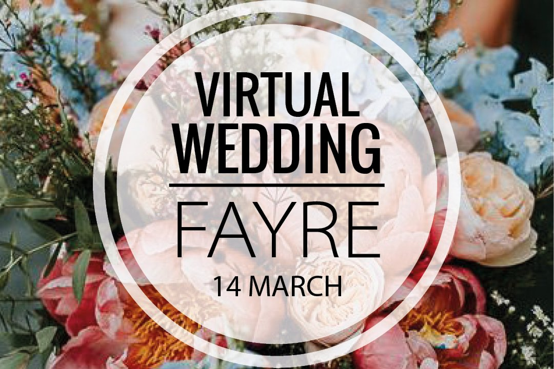 Spring Cotswold Wedding Fayre