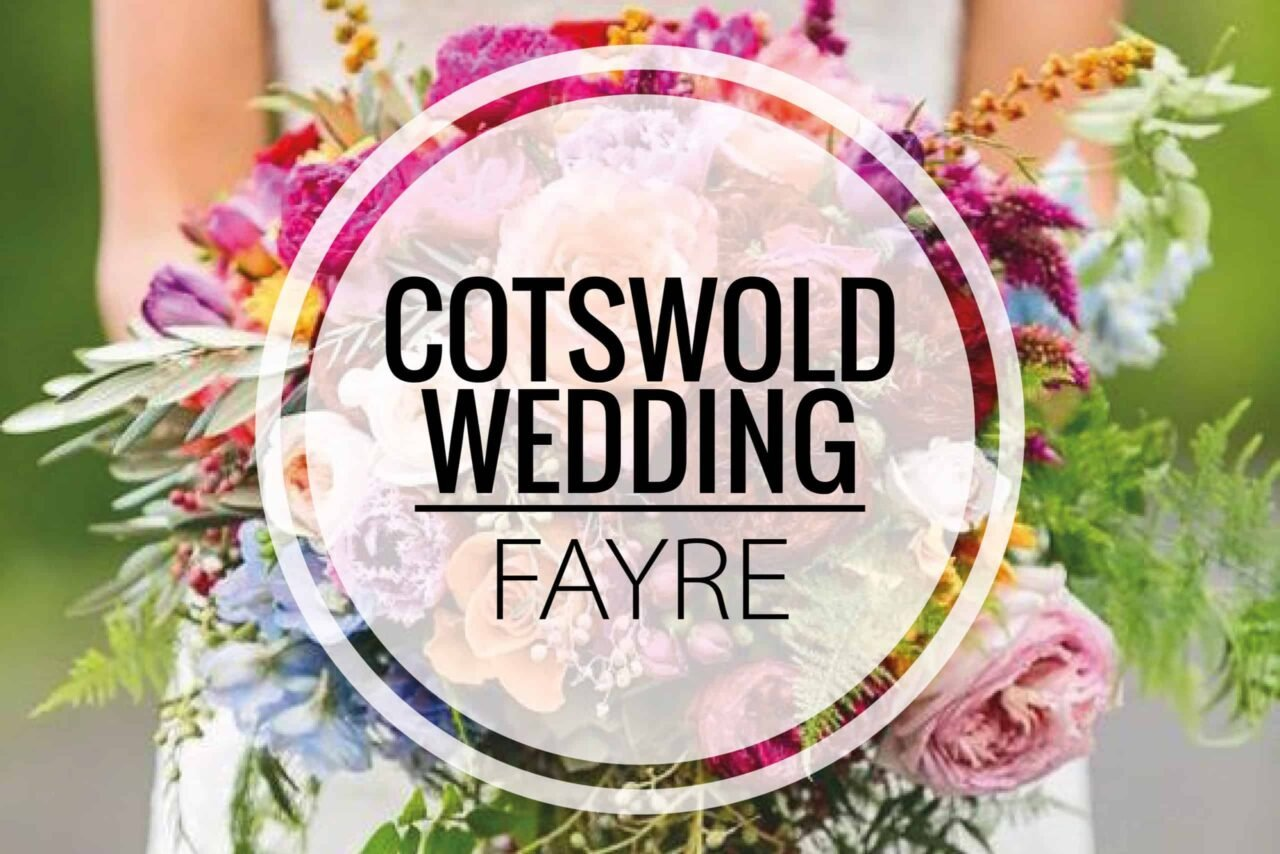 Cotswold Wedding Fayre